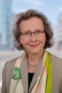 Dr. Sabine Heymann