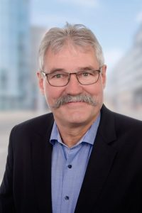 Claus-Uwe Rothkegel